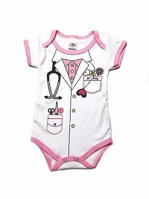BODY DIVERTIDO MEDICA  BABY