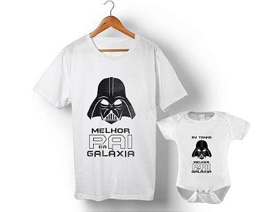 Tal Pai, Tal Filho - Melhor Pai da Galáxia