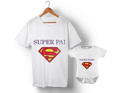 Tal Pai, Tal Filho - Super Pai e Super Filho
