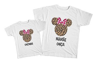 Kit camiseta e Body Tal Mãe, Tal Filho - Meu primeiro dia das Mães com meu Filho 2019