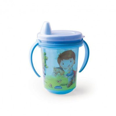 Caneca Infantil Menino 330 ml