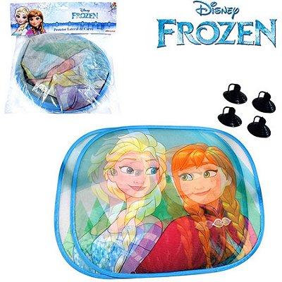 Protetor Solar Infantil- 2 unidades- Frozen