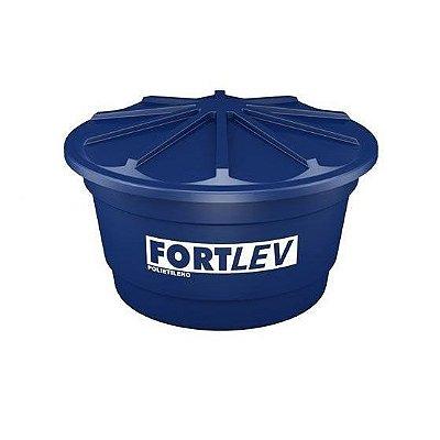 Caixa D' Água com Tampa Fortlev