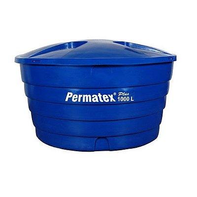 Caixa D'Água com Tampa Pematex
