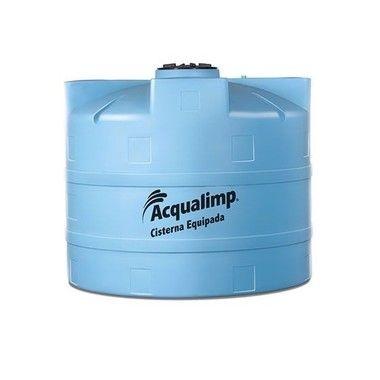 Cisterna Equipada Acqualimp