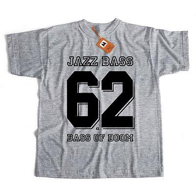 Camiseta Bass Of Doom