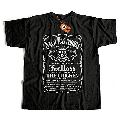 Camiseta Jaco Pastoriu´s