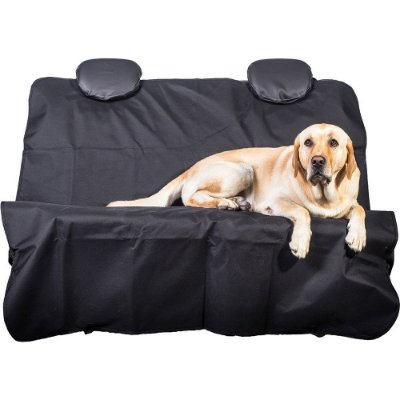 Capa Protetora Pet / Multiuso Quick Traseira Universal CarFashion