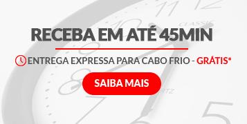 Mini Banner Expressa - Chiclé