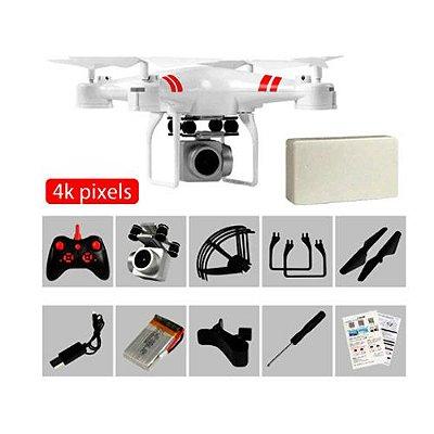 Drone Profissional transmissão WIFI em tempo real 3 cores