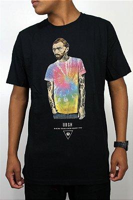 Camiseta Urgh Van Gogh