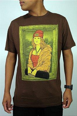 Camiseta Urgh Da Vinci