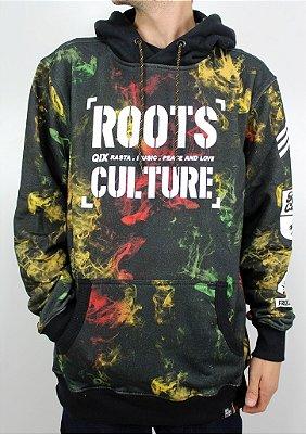 Moletom Qix Roots Especial