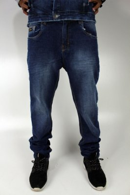 Calça Qix Slim Jeans Roots