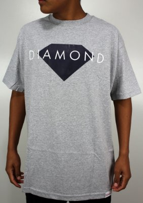 Camiseta Diamond Solid