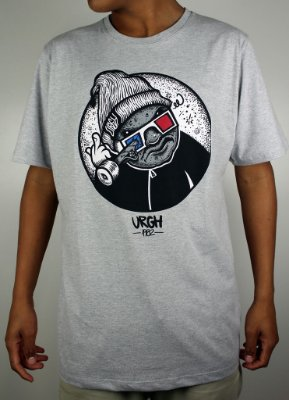 Camiseta Urgh Milies