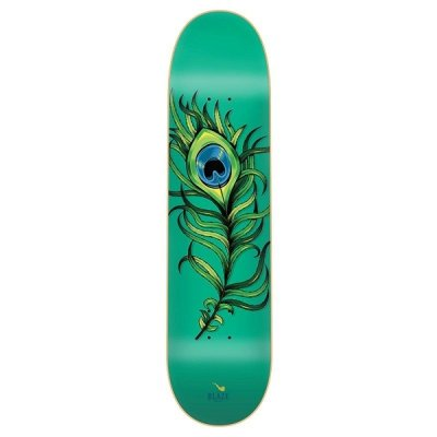 """SHAPE PAPON GREEN 8.125"""""""