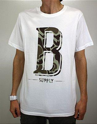 Camiseta Blaze Big B Camo