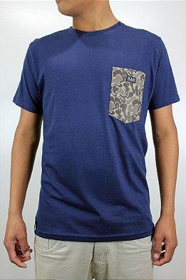 Camiseta Blaze Pocket Onça