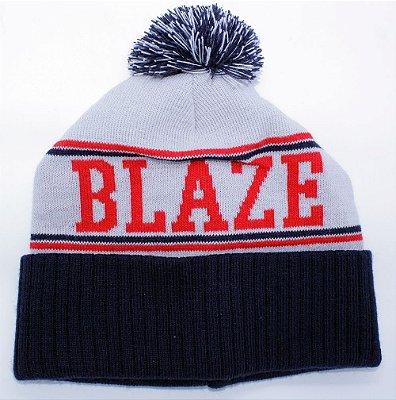 Touca Blaze Supply C/ Pom Pom