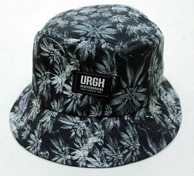 Bucket Urgh Weed Black