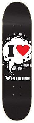 """Shape Everlong I love Everlong 7,75"""""""