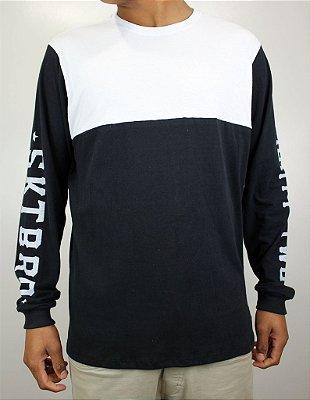 Camiseta Urgh Manga Longa Sktbrd 82