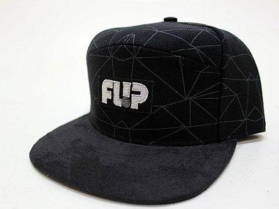 Boné Flip Odyssey Strapback