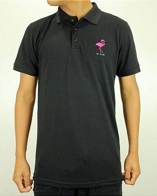 Camiseta Blaze Polo Flamingo
