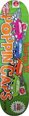 SHAPE DGK POPPIN CAPS RODRIGO TX - 7,75