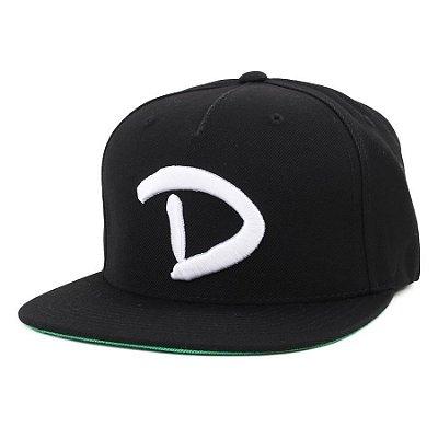Boné Diamond Og D Black