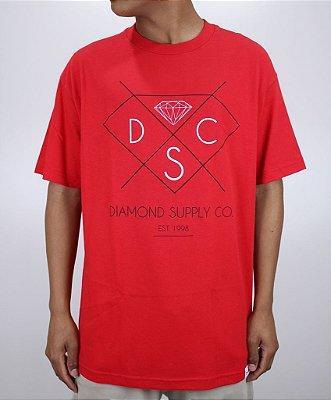 Camiseta Diamond Dsc