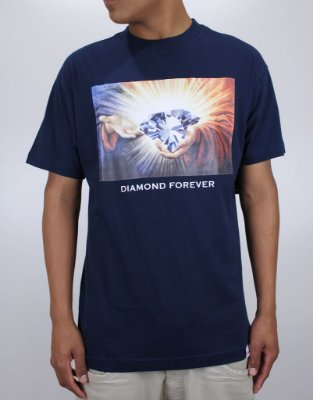 Camiseta Diamond Forever 16