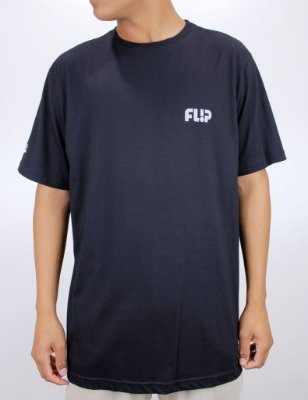 Camiseta Flip Tube Chest