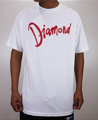 Camiseta Diamond World Tour