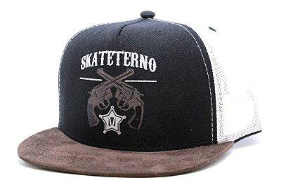 Boné Skate Eterno Xerife