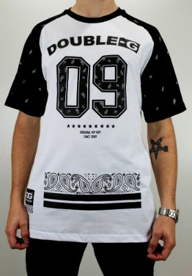 Camiseta Double G Pansley
