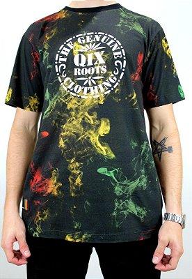 Camiseta Qix Roots