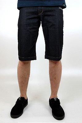 Bermuda Volcom Jeans Azul 2x4