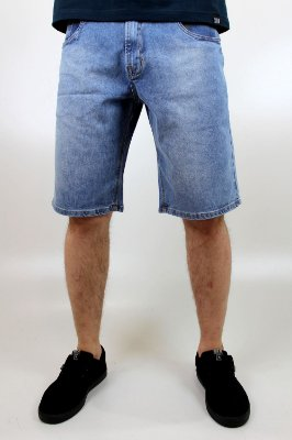 Bermuda Double G Jeans