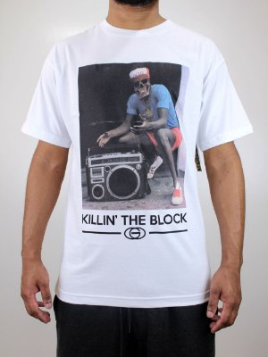 Camiseta Gold The Block