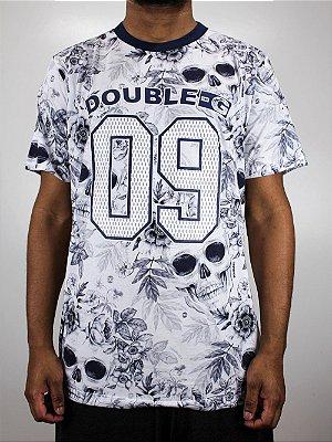 Camiseta Double G Skull