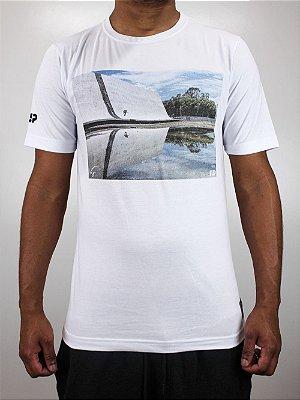 Camiseta Flip Collab Pablo Vaz Cover