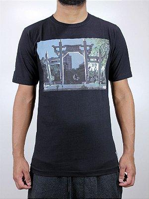 Camiseta Flip Collab Pablo Vaz Foshan