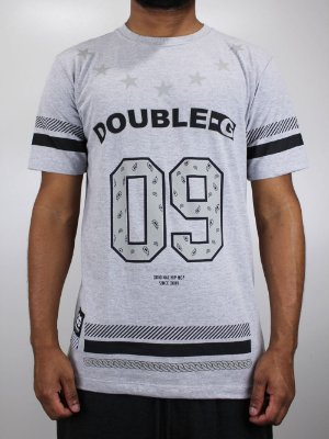 Camiseta Double G 09 Pansley