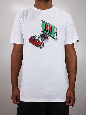 Camiseta Qix TV