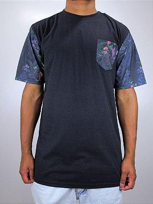 Camiseta Urgh Especial Floral