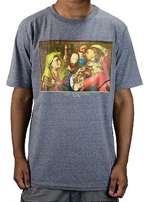 Camiseta Urgh Silk Bosch
