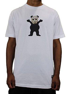 Camiseta Grizzly Chris Joslin Og bear