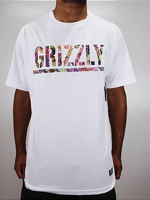Camiseta Grizzly Fruity Peebles
